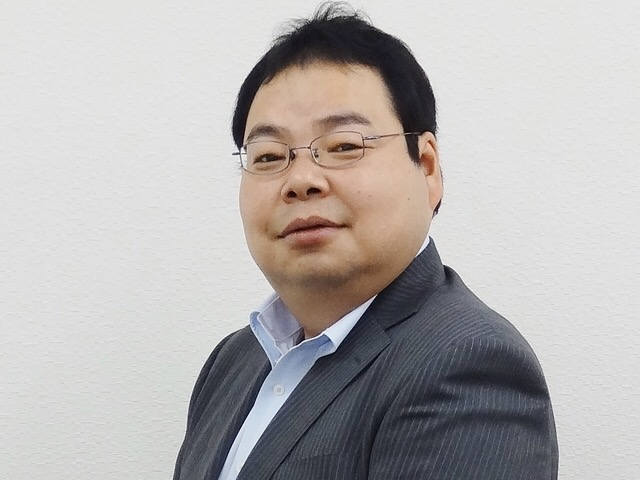 kawashiro